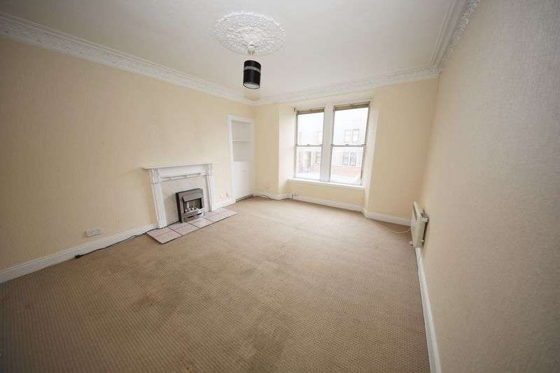 1 Bedroom Flat for sale in 1/R, 52 Provost Road, Dundee DD3 8AH