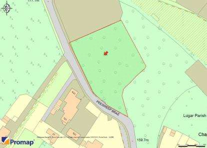 Land Commercial for sale in Lugar, Cumnock, East Ayrshire