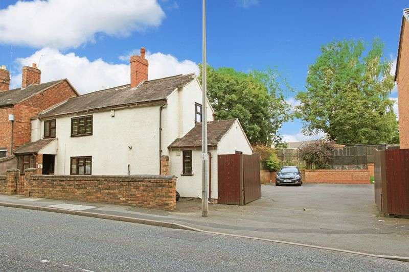 3 Bedrooms Terraced House for sale in Southall Rd, Dawley