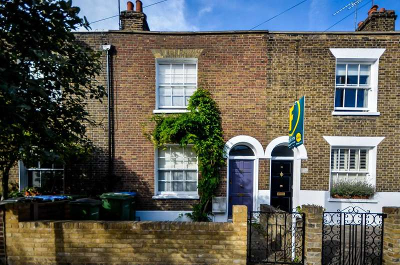 2 Bedrooms House for sale in Tyler Street, Greenwich, SE10