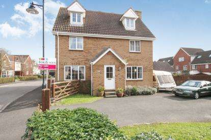 5 Bedrooms Detached House for sale in Taunton, Somerset