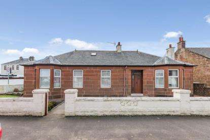 4 Bedrooms Detached House for sale in Mansfield Road, Prestwick