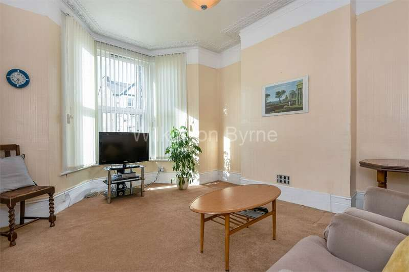 3 Bedrooms Terraced House for sale in Carlingford Road, Turnpike Lane