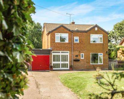 4 Bedrooms Link Detached House for sale in Top Street, Northend, Southam, Warwickshire