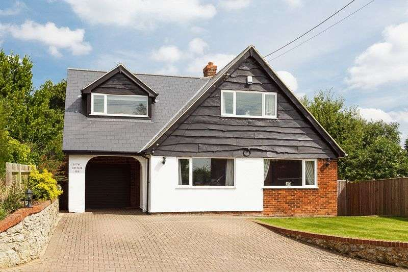 5 Bedrooms Property for sale in Butchers Lane, Mereworth