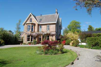 8 Bedrooms House for sale in Colquhoun Street, Helensburgh