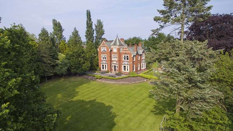 10 Bedrooms Detached House for sale in London Road, Retford