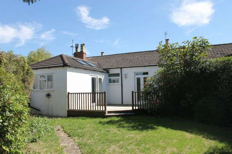 3 Bedrooms Bungalow for sale in Weston Road, Failand