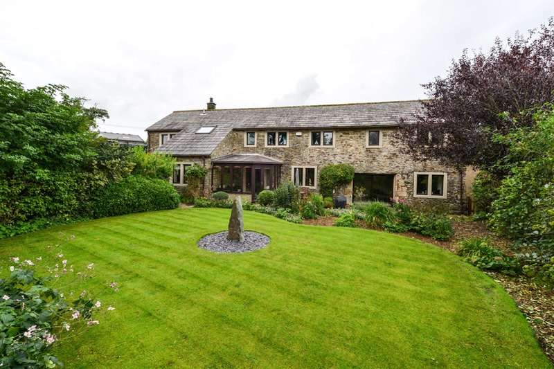 4 Bedrooms Barn Conversion Character Property for sale in Dovenby, Cockermouth, Cumbria, CA13
