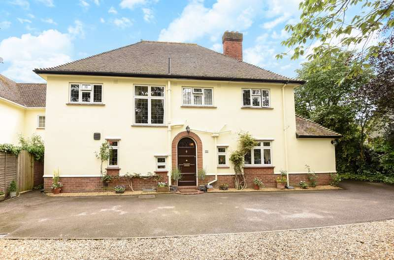 5 Bedrooms House for sale in New Haw