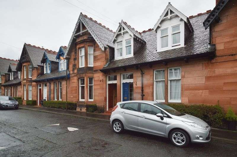 3 Bedrooms Terraced House for sale in 40 West Holmes Gardens, Musselburgh, East Lothian, EH21 6QW