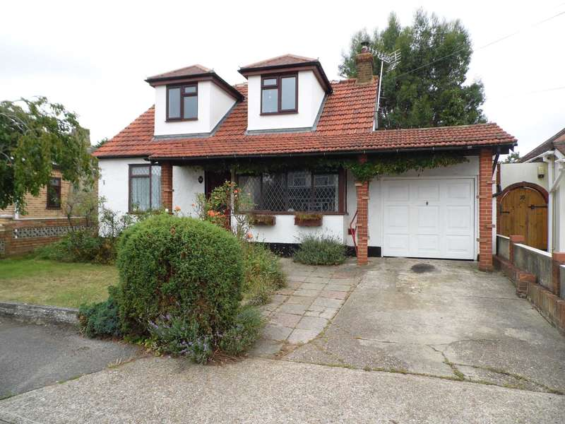 6 Bedrooms Detached House for sale in Park Road, Thundersley