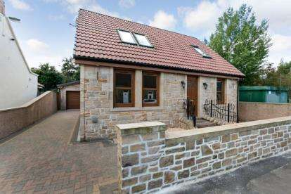 3 Bedrooms Detached House for sale in Mill Road, Bathgate