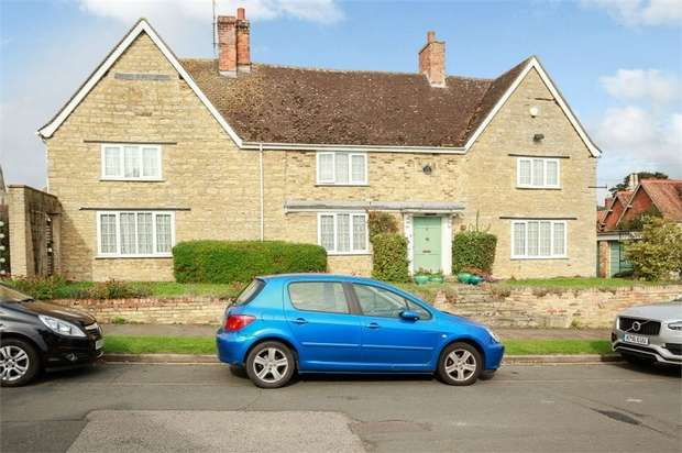 7 Bedrooms Detached House for sale in Home Close, Sharnbrook, Bedford