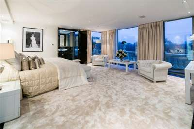 Penthouse in  Knightsbridge  London  SW1X  Richmond