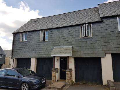 2 Bedroom Flat For Sale In Treclago View Camelford Cornwall PL32