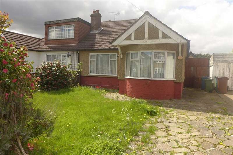 Semi Detached in  Grasmere Gardens  Harrow  Middlesex  HA3  Richmond