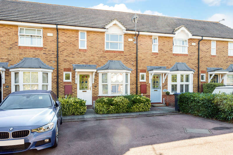 Terraced house in  Yeovilton Place  Ham  Kingston Upon Thames  KT2  Richmond