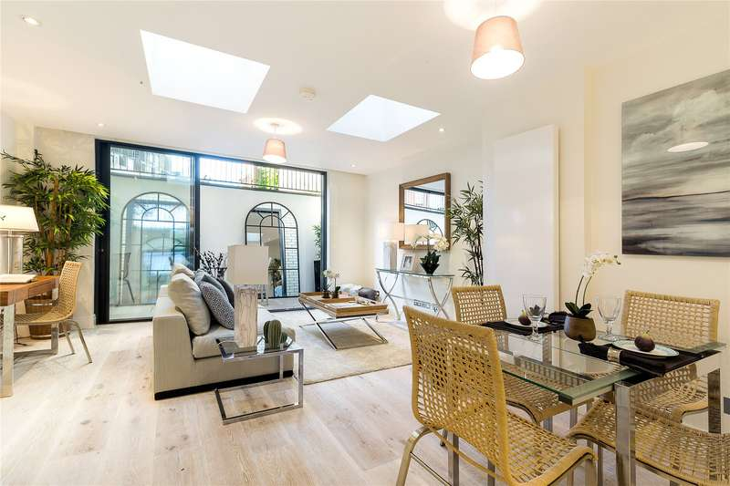 Flat in  Tite Street  Chelsea  London  SW3  Richmond