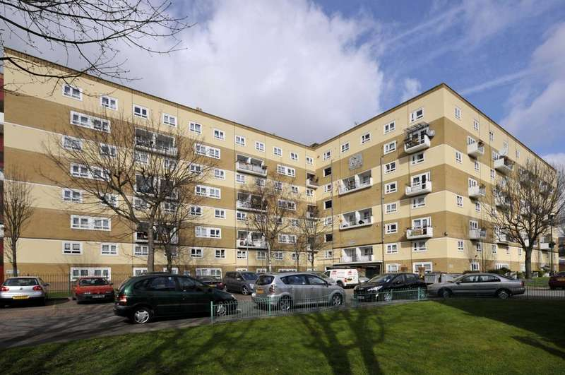 Flat in  Alpha Place  London  NW6  Richmond