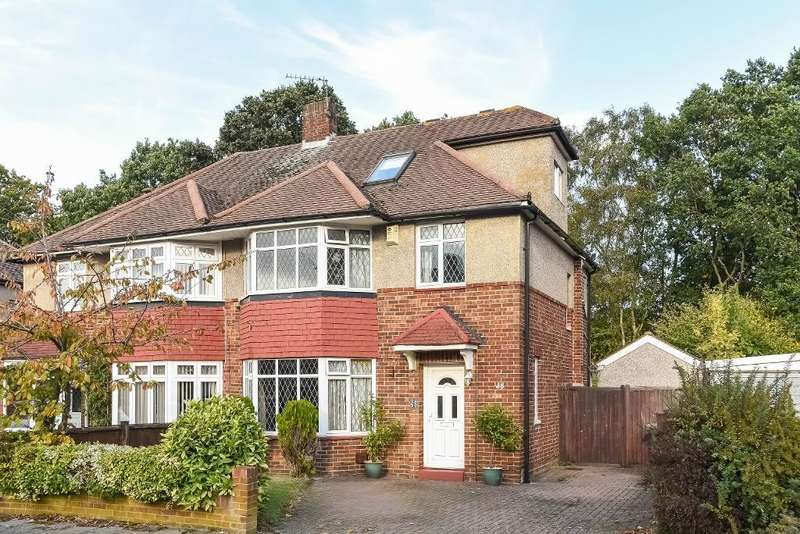House For Sale To Rent In Petts Wood And Knoll Orpington
