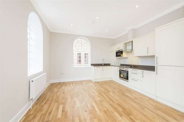 Flat in  Chevy Road  Southall  UB2  Richmond