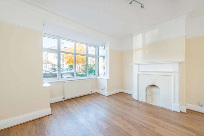 Semi Detached in  Alton Gardens  Twickenham  TW2  Richmond