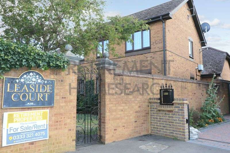 2 Bedroom House For Sale In The Larches Uxbridge Ub10