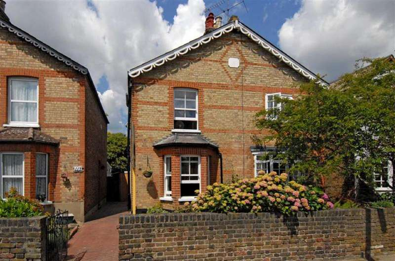 Semi Detached in  Acre Road  Kingston Upon Thames  KT2  Richmond