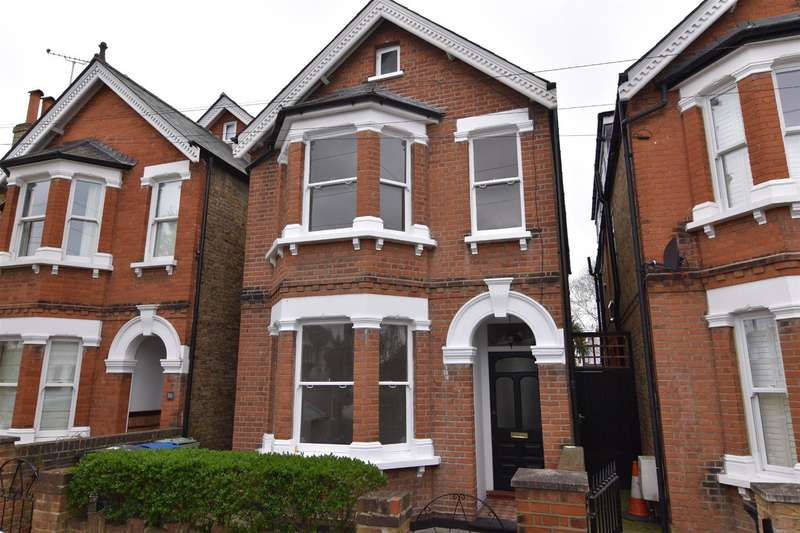 Detached house in  Burton Road  Ham  Kingston Upon Thames  KT2  Richmond
