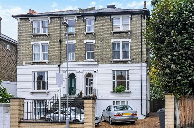 Flat in  Liverpool Road  Kingston Upon Thames  KT2  Richmond