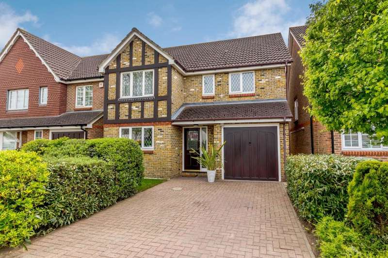 Detached house in  Dukes Avenue  Ham  Kingston Upon Thames  KT2  Richmond