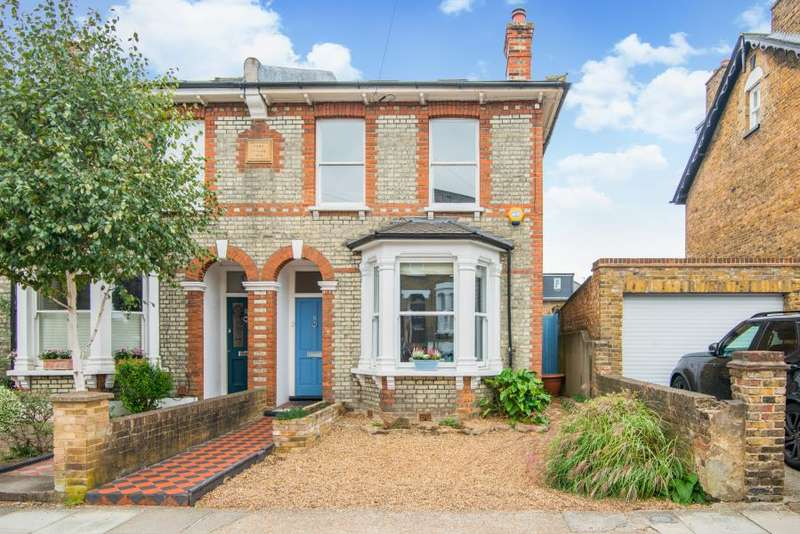 Semi Detached in  Richmond Park Road  Kingston Upon Thames  KT2  Richmond