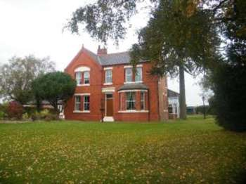 5 Bedrooms House for sale in Warrington Road, Bold Heath, Widnes, Merseyside