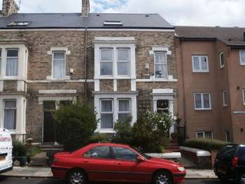 5 Bedrooms Terraced House for sale in Whitley Road, Whitley Bay