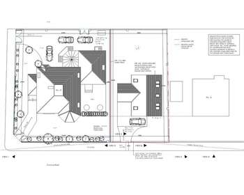 Land Commercial for sale in 18A Overtoun Road, Clydebank