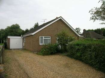 3 Bedrooms Detached Bungalow for sale in Hay Green, Terrington St Clement, Kings Lynn