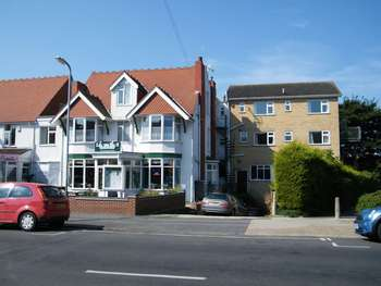 Property for sale in LEISURE HOTEL, 28 DRUMMOND ROAD, SKEGNESS, LINCS, PE25 3EB