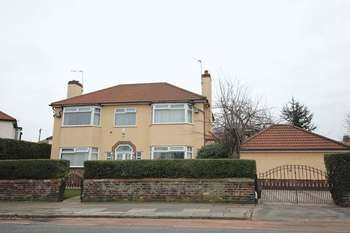 5 Bedrooms Detached House for sale in Woolton Road, Wavertree, Liverpool, L15