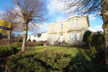 5 Bedrooms Detached House for sale in Bore Road, Airdrie