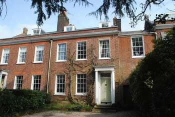 5 Bedrooms Terraced House for sale in Topsham Road, Exeter
