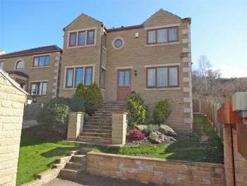 4 Bedrooms Detached House for sale in Quarry Street, Smithies, Barnsley, South Yorkshire