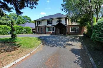 5 Bedrooms Detached House for sale in Cavendish Road, Eccles, Manchester
