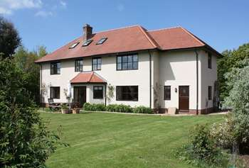 5 Bedrooms Detached House for sale in 5 bed detached house, Crowcombe