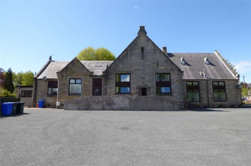12 Bedrooms Detached House for sale in Peesweep Brae, Lugar, Cumnock, East Ayrshire