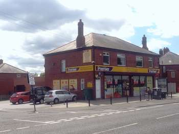 Property for sale in Premier Store, 119-125 Tynemouth Road, Wallsend