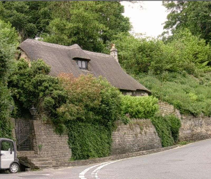 2 Bedrooms Detached House for sale in Masons Lane, Bradford-On-Avon