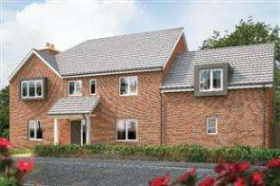 5 Bedrooms Detached House for sale in Stannington Park, Off Green Lane, Stannington, Northumberland, NE61