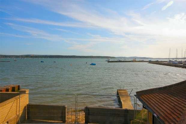 Land Commercial for sale in Pearce Avenue, Lilliput, Poole, Dorset
