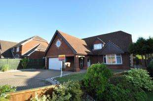 5 Bedrooms Detached House for sale in Barchester Drive, Liverpool, Merseyside, L17